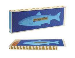 Coffret à saumon