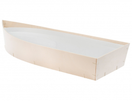 Boat platter