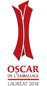Logo Oscar de l'emballage