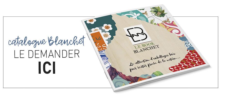 nouveau catalogue Blanchet