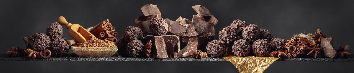 mon coffret chocolat