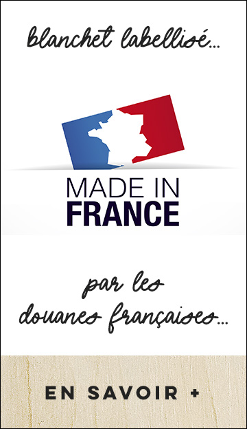 Made in France Blanchet