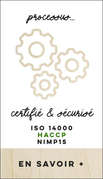 iso 14000 blanchet